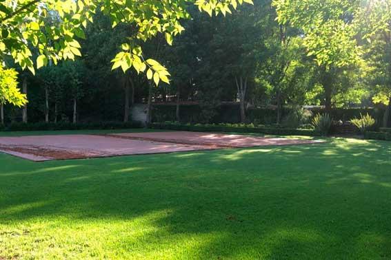 Venue Banquetes Escoffier Finca los Cantaros Jardín 2