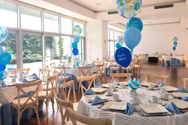Banquetes para eventos Escoffier te brinda un servicio desde un coffee break hasta el evento mas distinguido